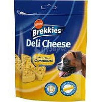 Brekkies Affinity Delicheese snack Paquete 150 g