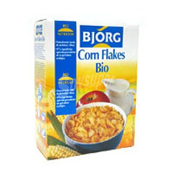 Bjorg Corn Flakes bio Caja 375 g