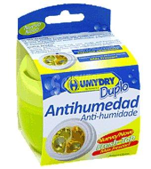 Humydry Antihumedad aroma cítrico recargable 1 ud
