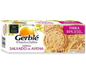BIMANAN LINEA Mi Tentempié Cookies de avena Envase 144 g
