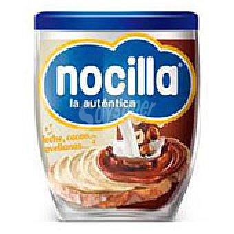 Nocilla Crema dos sabores 250 g