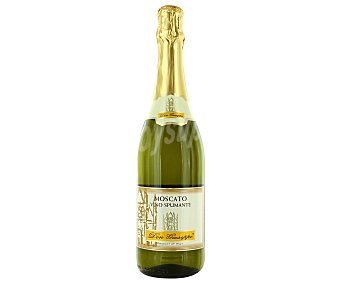 Don giuseppe Vino blanco moscato de Italia Botella de 75 cl