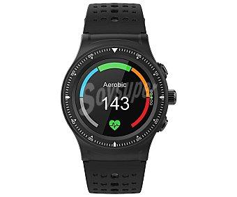 """Spc smartee sport Smartwatch pantalla 3,3cm (1.3""""), gps, Bluetooth, monitor de sueño, pulsómetro 9620N"""