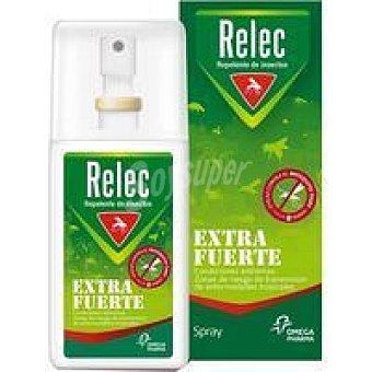 RELEC Repelente extra fuerte 75 ml