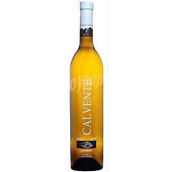 Calvente Guindalera vino blanco seco D.O.P. Vino de Calidad de Granada Botella 75 cl