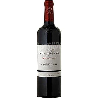 ABADIA RETUERTA Selección Especial Vino de la Tierra de Castilla y León Botella 75 cl