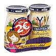 Mayonesa pack 2x400 g Ybarra