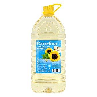 Carrefour Aceite de girasol Garrafa de 5 l
