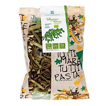 Porto Muiños Tallarines wakame ecológicos 200 G 200 g