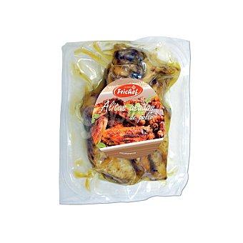 FRICHEF Alitas de pollo asadas 300 gr