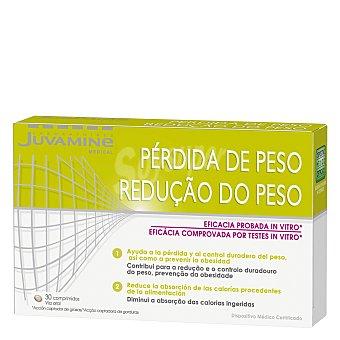Juvamine Perdida Peso en comprimidos Caja 30 unid