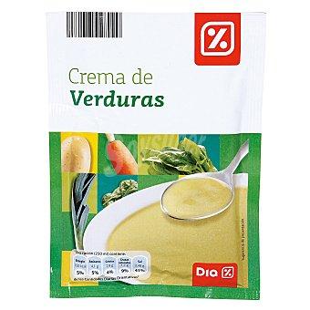 DIA Crema de verduras Sobre 78GRS
