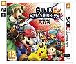 Videojuego Super Smash Brosh para 3Ds y 3DsXL, Género: acción. pegi: +12  Nintendo