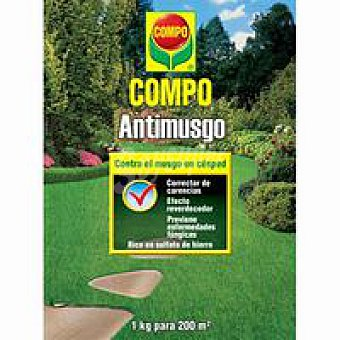 Compo Antimusco Pack 1 unid