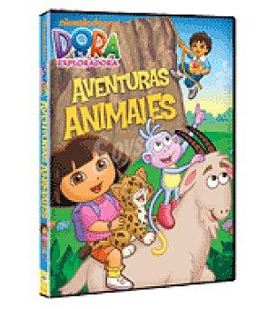 Dora : aventuras animales