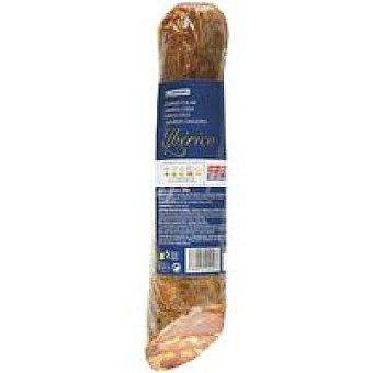 Eroski Chorizo cular ibérico 500 g