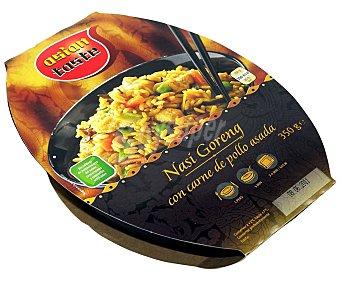 Casa Westfalia Nasi goreng con carne de pollo asada 350 gr