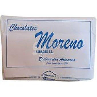 Moreno Chocolate a la taza Tableta 300 g