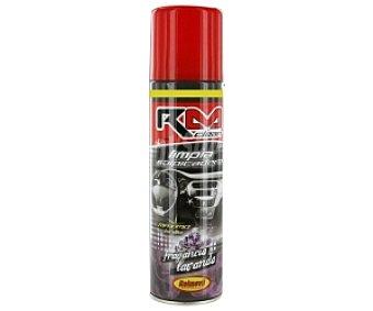 RM CLEAN Limpiador de salpicaderos con acabado brillante y acogedor olor a lavanda 650 mililitros