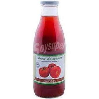 Veritas Zumo de tomate Botella 1 litro