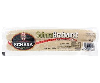 Michael Schara Salchicha Bratwurst especial Envase 200 g (2 unidades)