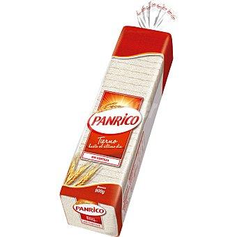Panrico pan de molde blanco sin corteza Bolsa 900 g