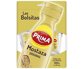 Prima Mostaza original 100% en grano 15 bolsitas de 4 g (60 g)