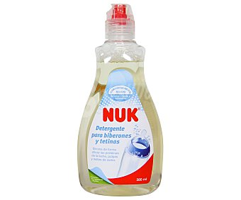 Nuk Detergente para biberones y tetinas 380 ml