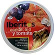 Aceite, ajo y tomate Tarrina 250 gr Iberitos