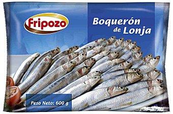 Fripozo Boquerón de Lonja 600 gr (peso neto)