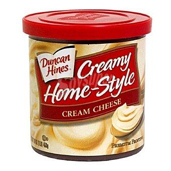 Ducan Hines Cobertura tarta queso crema 453 g