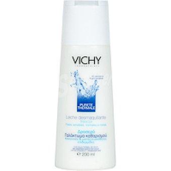 Vichy Leche limpiadora para pieles normal/mixta 200 ml