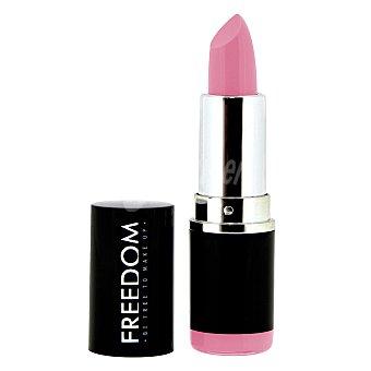 Freedom Barra de labios hidratante color Rosa 105 Freedom 1 ud