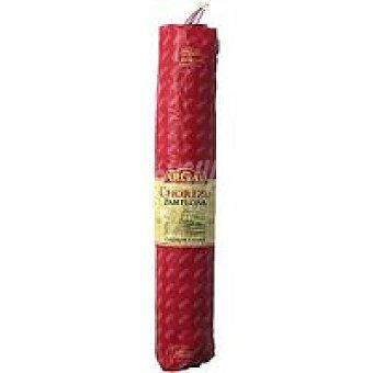 Argal Chorizo pamplona extra picante al corte 0,2 kg