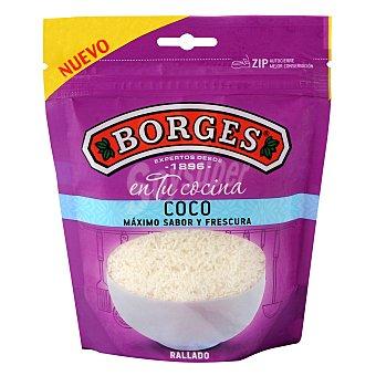 Borges Coco rallado 110 g