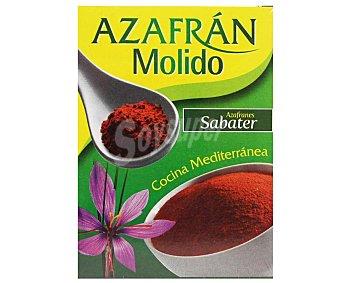 Sabater Azafrán molido 0,5 g