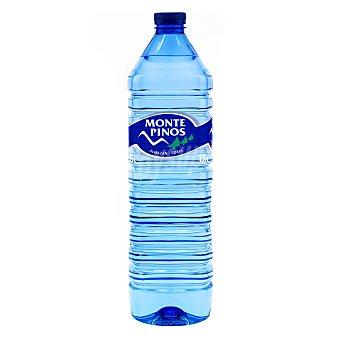 Monte Pinos Agua mineral 1,5 l
