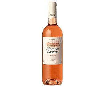 Martínez Lacuesta Vino rosado con denominación de origen calificada Rioja Botella de 75 cl