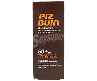 PIZ BUIN 48271 - Crema facial SPF50 50 ml