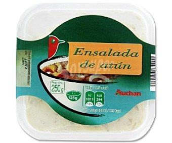Auchan Ensalada de Atún 250 Gramos