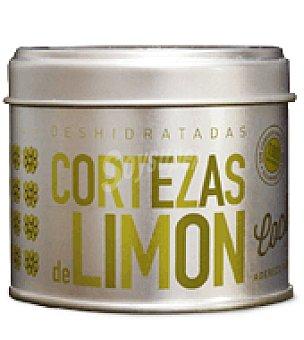 Cocktelea Cortezas de Limón Deshidratadas 15 g