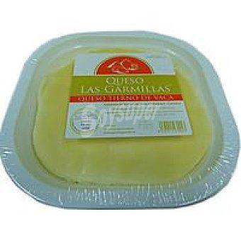 Las garmillas Queso tierno torta Bandeja 500 g