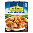 Pollo a la cazuela con pimientos Carretilla 250 g Carretilla