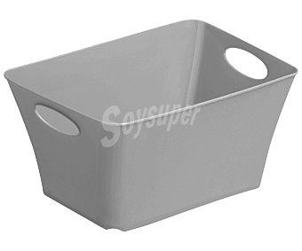 Actuel Cesta de ordenación o para ropa, color gris, 1,5 litros de capacidad, actuel. 1,5 litros