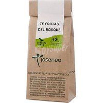JOSENEA Infusión de frutas del bosque Bolsa 20 g