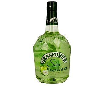 Granpomier Bebida refrescante de manzana sin alcohol Botella 70 cl