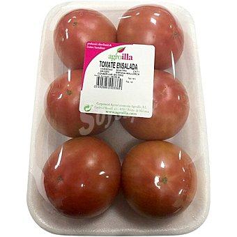 Agroilla Tomate ensalada de Mallorca peso aproximado Bandeja 1 kg