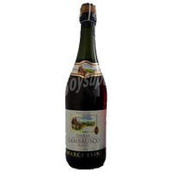 M. Lambrusco Vino Tinto Botella 75 cl