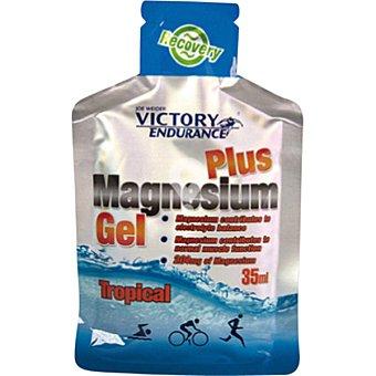 sabor tropical recuperación muscular