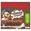 Barrita de cereales choco krispies Estuche 120 gr Kellogg's